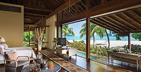 Four Seasons Resort - Langkawi_malaysia