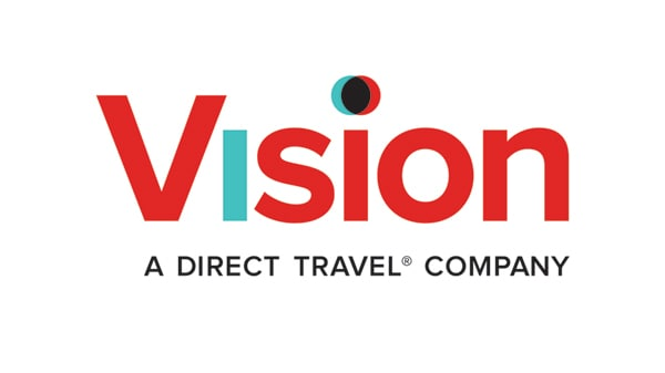 Vision Travel logo