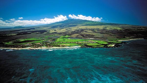 Hawaii, Hualalai